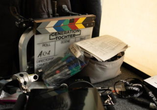 GENERATION TOCHTER - Film