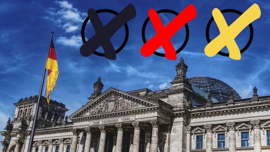 Wahltag 26.09.2021
