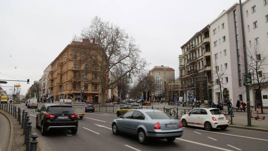 Kaiser-Wilhelm-Platz