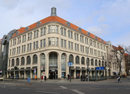 Karstadt am Tempelhofer Damm