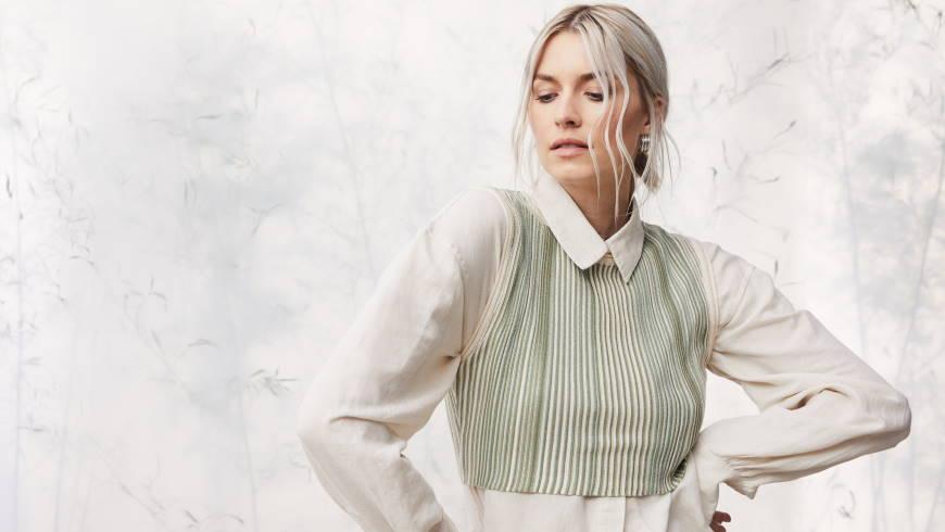 Lena Gercke Zen-Collektion