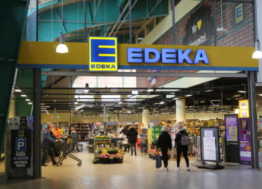 Edeka im Te-Damm-Center