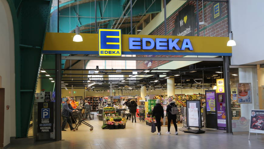 Edeka im Te-Damm-Center