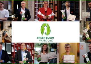Green Buddy Award 2020